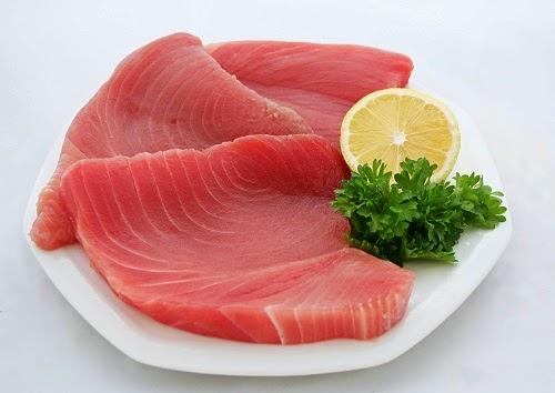 Ocean Tuna in Phú Yên Province (Cá Ngừ Đại Dương)1