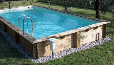 Soluzioni visive per l 39 arredamento piscina in casa tutto quello che devi sapere sulle piscine - Piscine fuori terra economiche ...