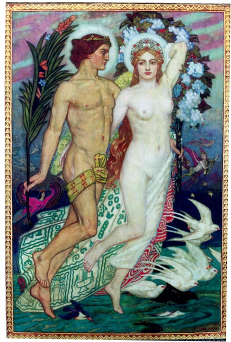 john duncan illustration