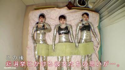 AKB48 Tabi Shoujo Episode 4
