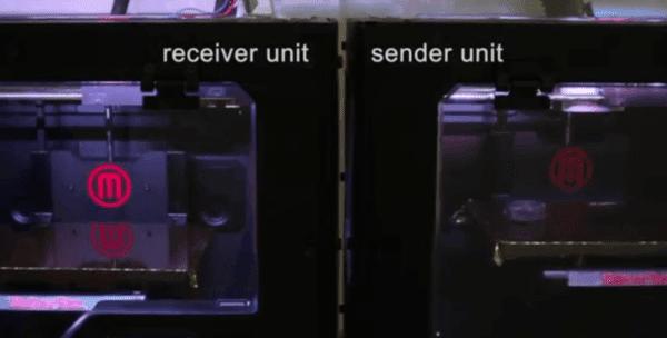 بالفيديو: علماء يطورون جهازا لنقل الأجسام من مكان لآخر عبر الأثير