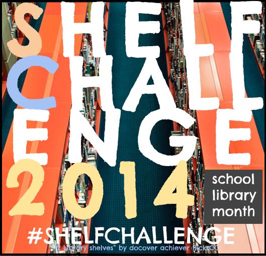 Shelf Challenge