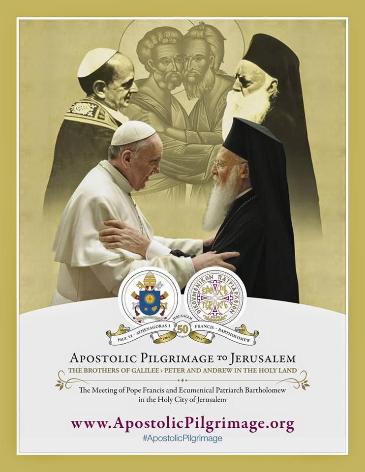 APOSTOLIC PILGRIMAGE