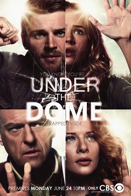 Under The Dome – Todas as Temporadas – Legendado
