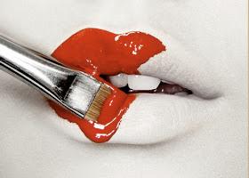 """""""Paint me life"""""""