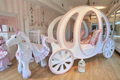 inspirations idées pour les chambres d'enfants ~ intérieur décor