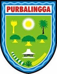 Lambang Kabupaten Purbalingga