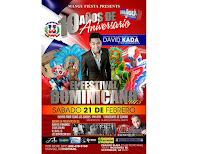 FESTIVAL DOMINICANO - ARIZONA