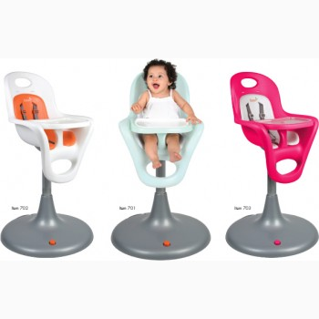 Delicieux Boon Flair High Chair
