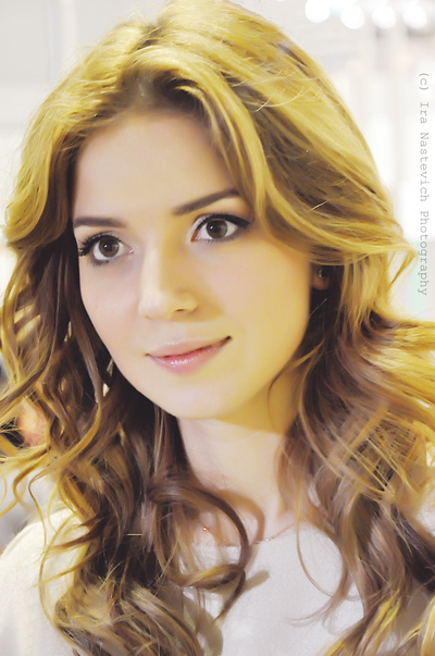 Yuliya Polishchuk