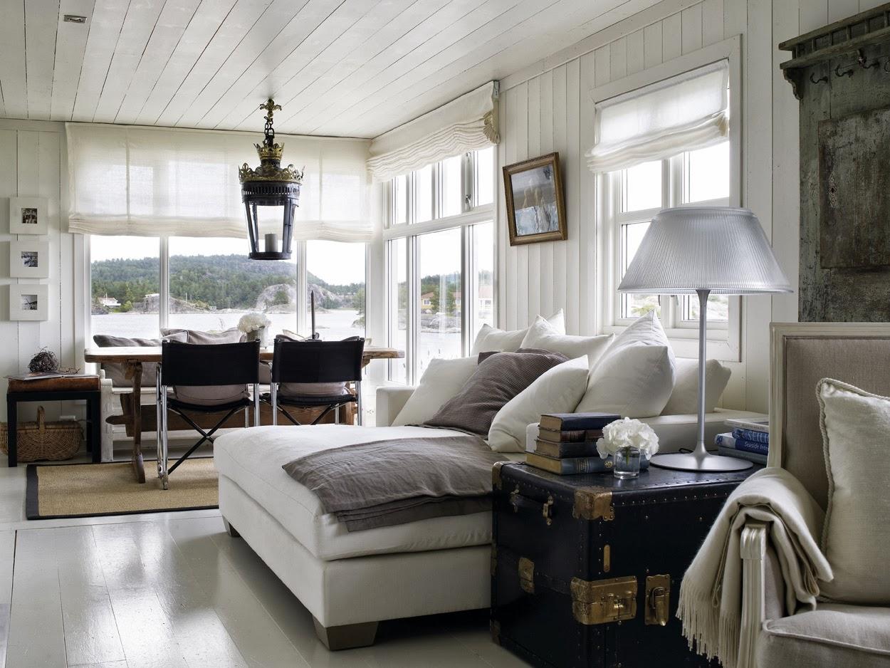 zo maak je de woonkamer klaar voor het najaar. Black Bedroom Furniture Sets. Home Design Ideas
