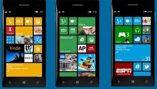 Sistema Windows Phone