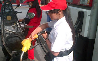 5 provinsi di Indonesia paling boros jatah BBM subsidi
