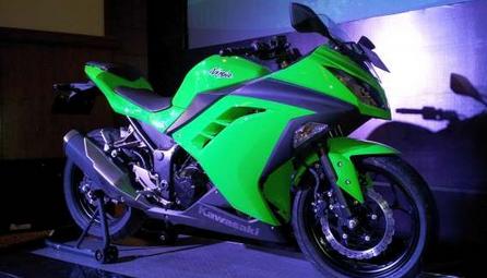 Kawasaki Ninja 250 Fi Vs Yamaha R25 Eropa 2014