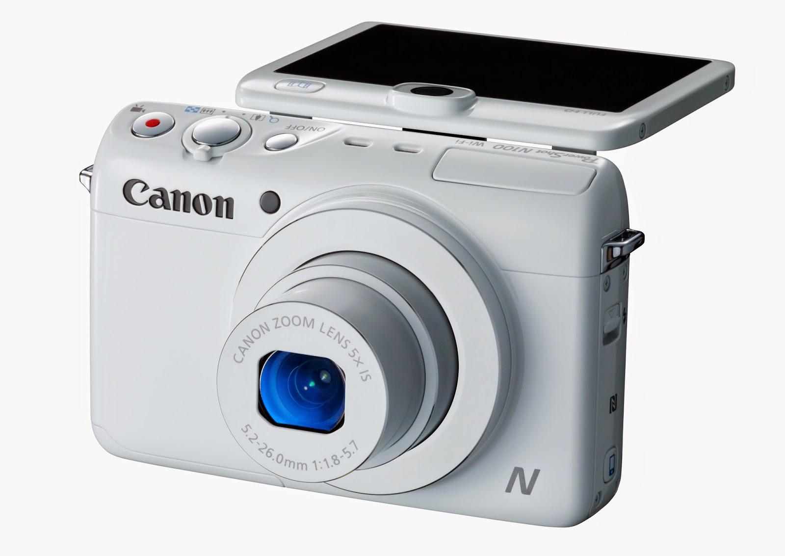 Harga spesifikasi kamera canon terbaru ter update