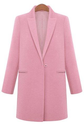 cappotto rosa oversize cappotti oversize inverno 2016 tendenze cappotti inverno 2016 cappotti a uovo mariafelicia magno fashion blogger colorblock by felym fashion blog italiani fashion blogger italiane blogger italiane di moda shopping on line low cost coats oversize coats winter 2016 coats shopping on line sammydress