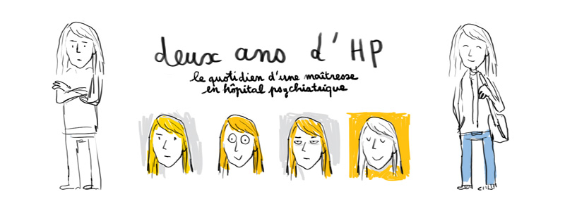 2 ans d'HP