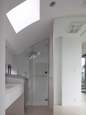 Rumah Modern Ala Jepang 13