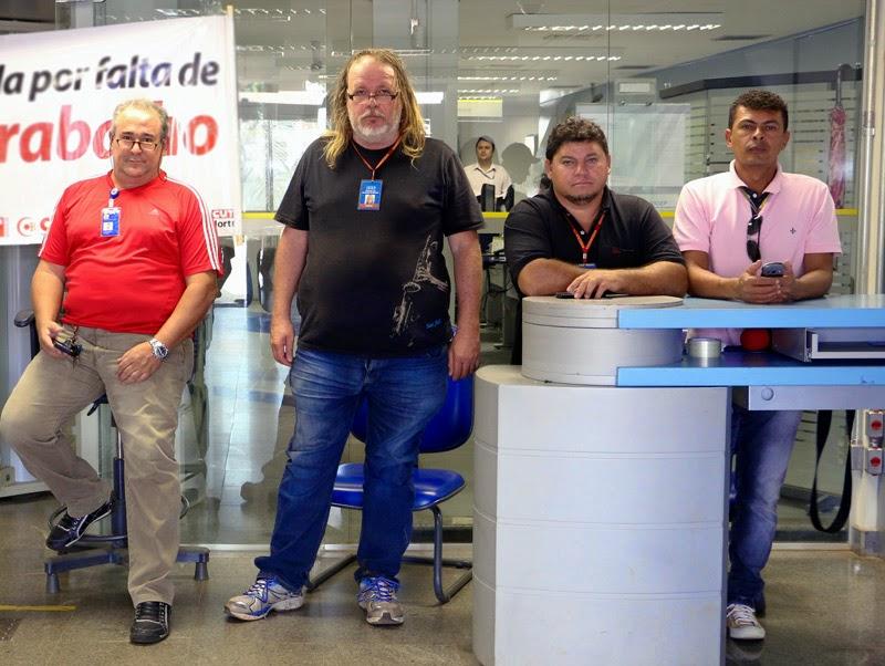 Agência do BB/São Sebastião no DF é interditada por falta de condições de trabalho
