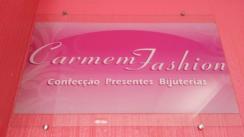 CARMEM FASHION FONE: (88)3441-1712