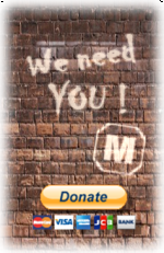 Donate to Metropolis Grid Today