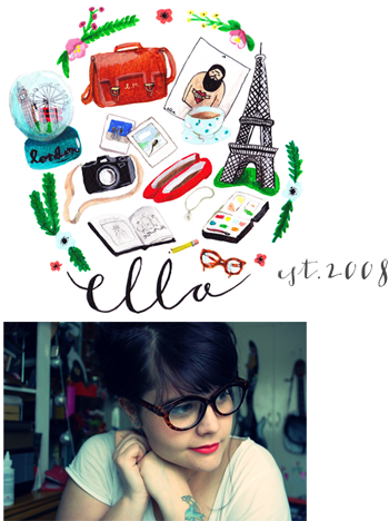 Ella Masters UK Lifestyle Blog