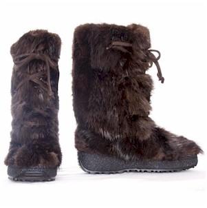 Fur Boots Mens2