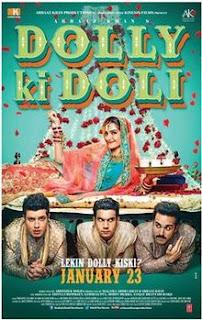 Dolly Ki Doli (2015)Hindi Movie HD