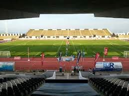 Estadio Municipal de La Línea