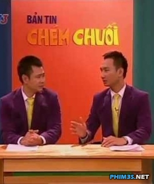 Chém Chuối Cuối Tuần - Chem Chuoi Cuoi Tuan Vtv3