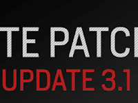 Update Patch PES 2016 Terbaru dari PTE Patch 3.1