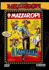 Filme O Lamparina