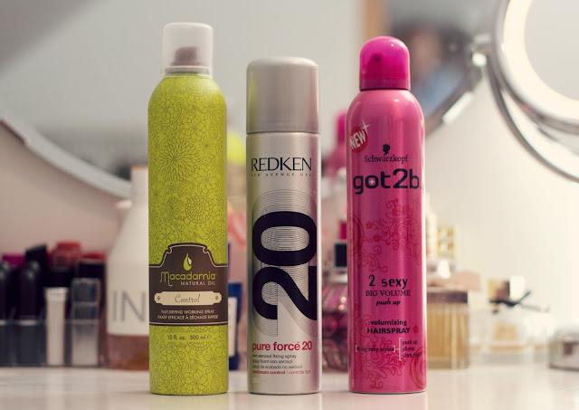 best-hairspray