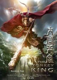 Tay Du Ký : Đại Náo Thiên Cung