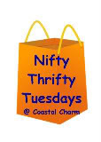 Nifty Thrify Tuesday