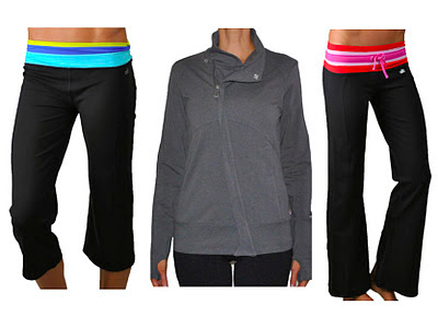 Style Athletics ALO Clothing Activewear USA