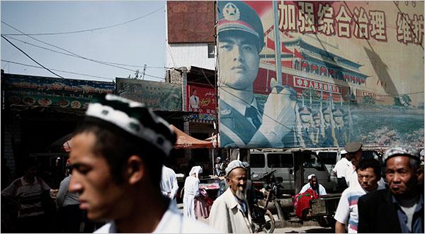 Desconfie do Islã, China continua a repressão aos muçulmanos