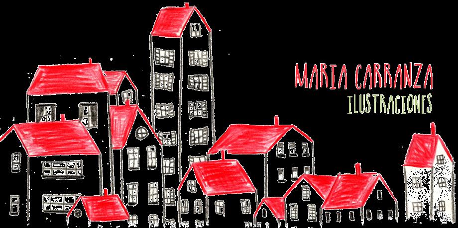 María Carranza :: Ilustraciones