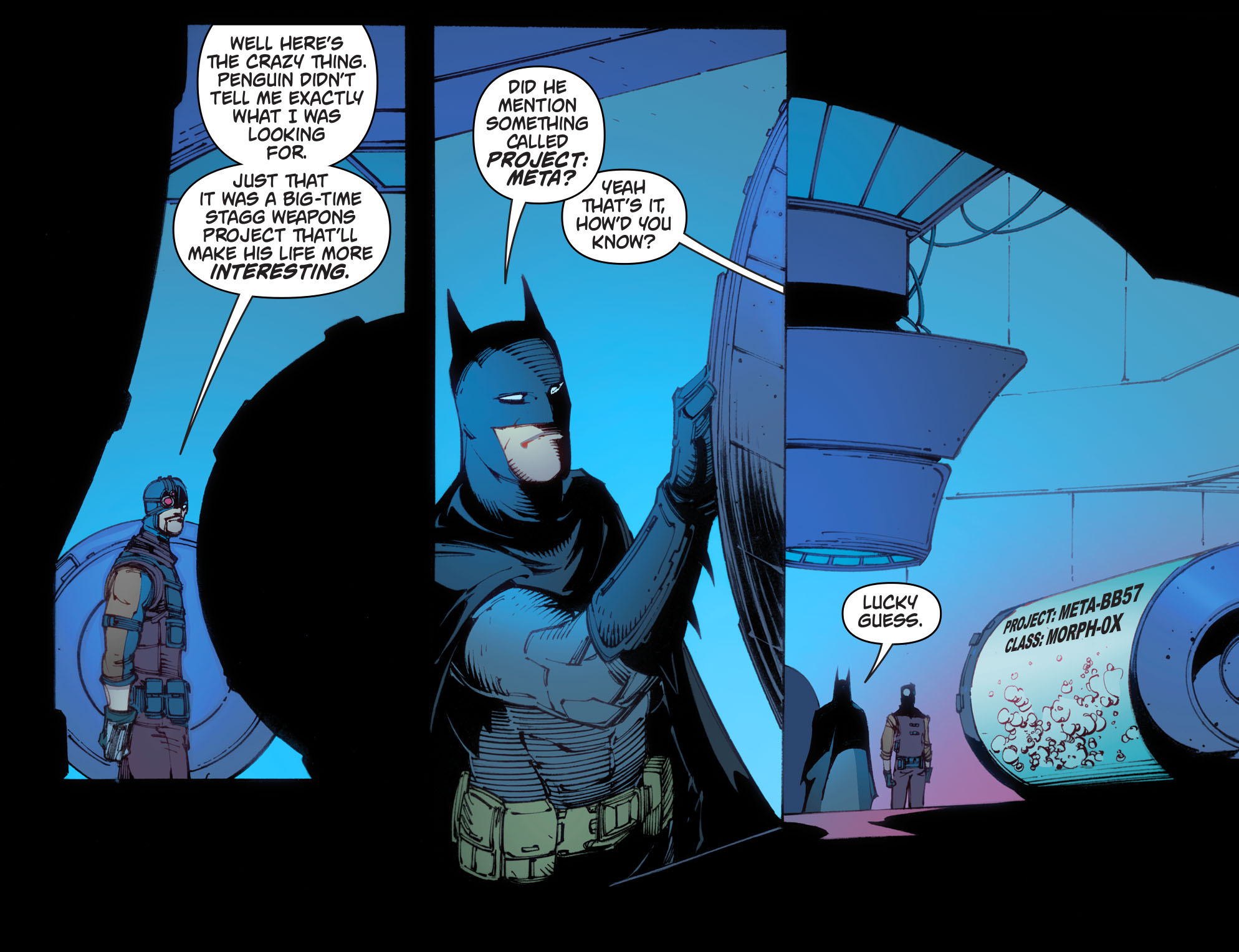 Batman: Arkham Knight [I] Issue #24 #26 - English 8