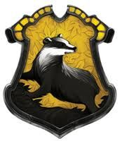 I'm in Hufflepuff