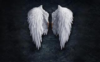 Ketika Malaikat Menjadi Manusia