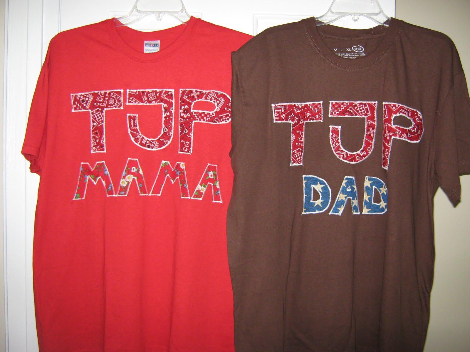 Fake it frugal alma mater shirts for Alma mater t shirts
