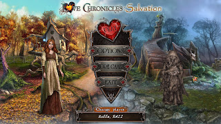 Love Chronicles 3: Salvation [BETA]