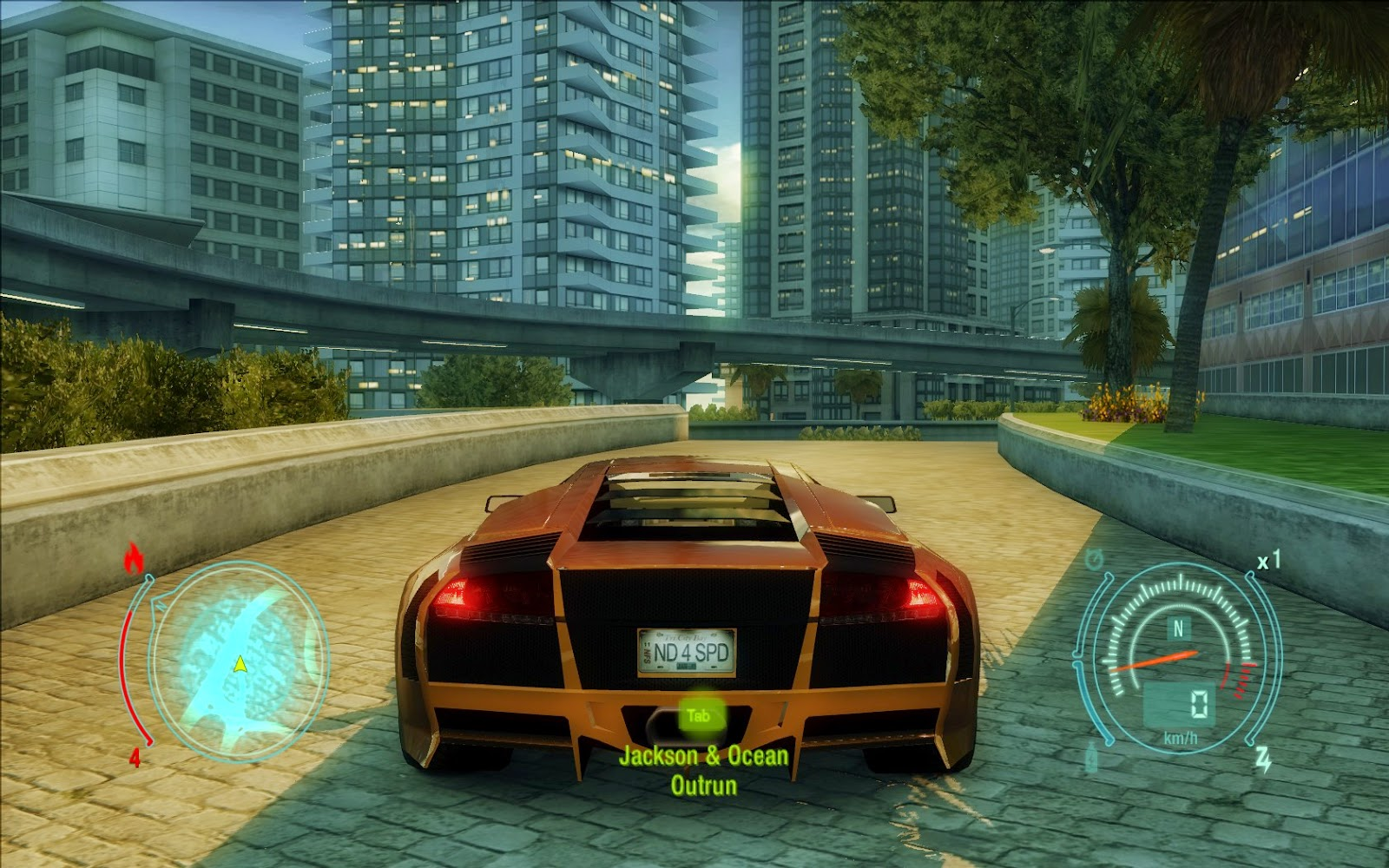 Ответы Need for Speed 78