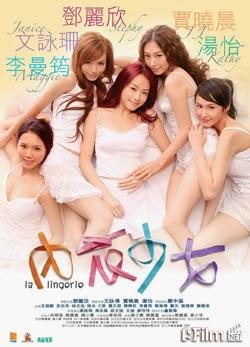 Câu Lạc Bộ Kiếm Chồng - La Lingerie