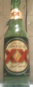 Dos Equis Lager Especial  (México)