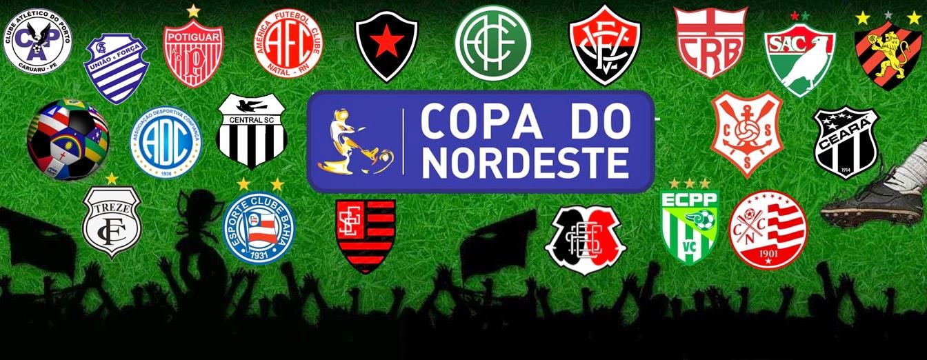 O América na Copa do Nordeste SUB-20!!!