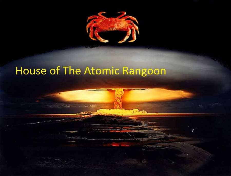 House of the Atomic Rangoon
