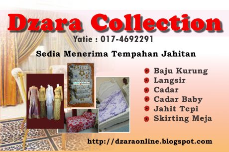 Dzara Collection