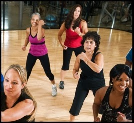 zumba dance fitness and weight loss